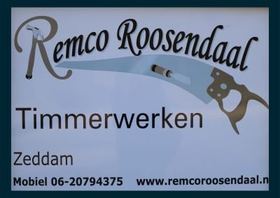 Remco Roosendaal